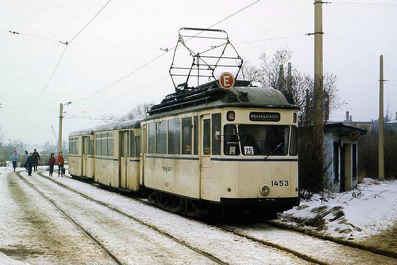 Leipzig: 1453 (SL 25/E)