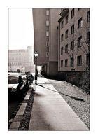 Leipzig - Burgstraße