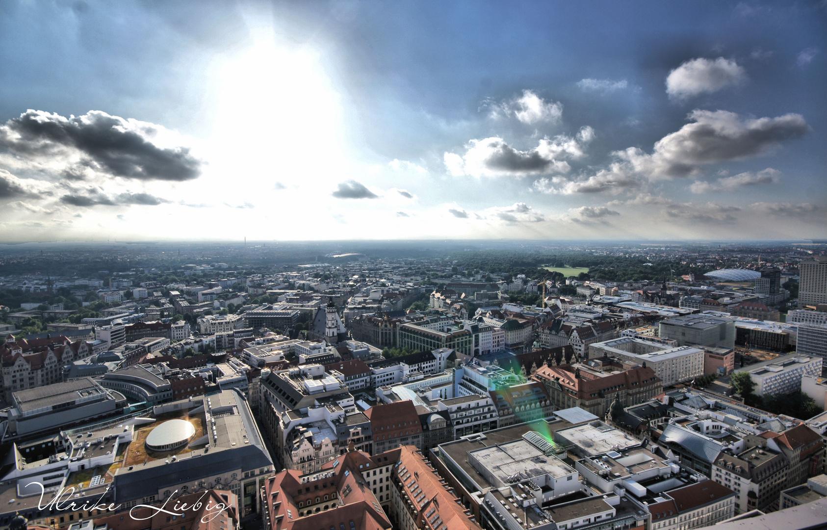 Leipzig City 2