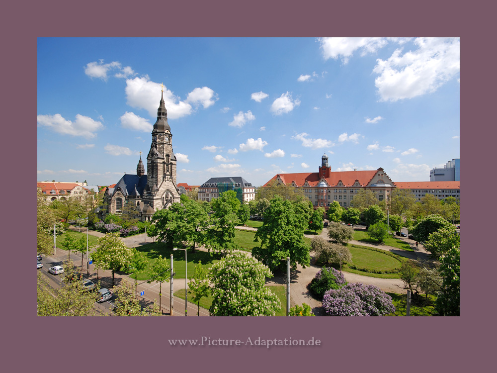 Leipzig Gohlis