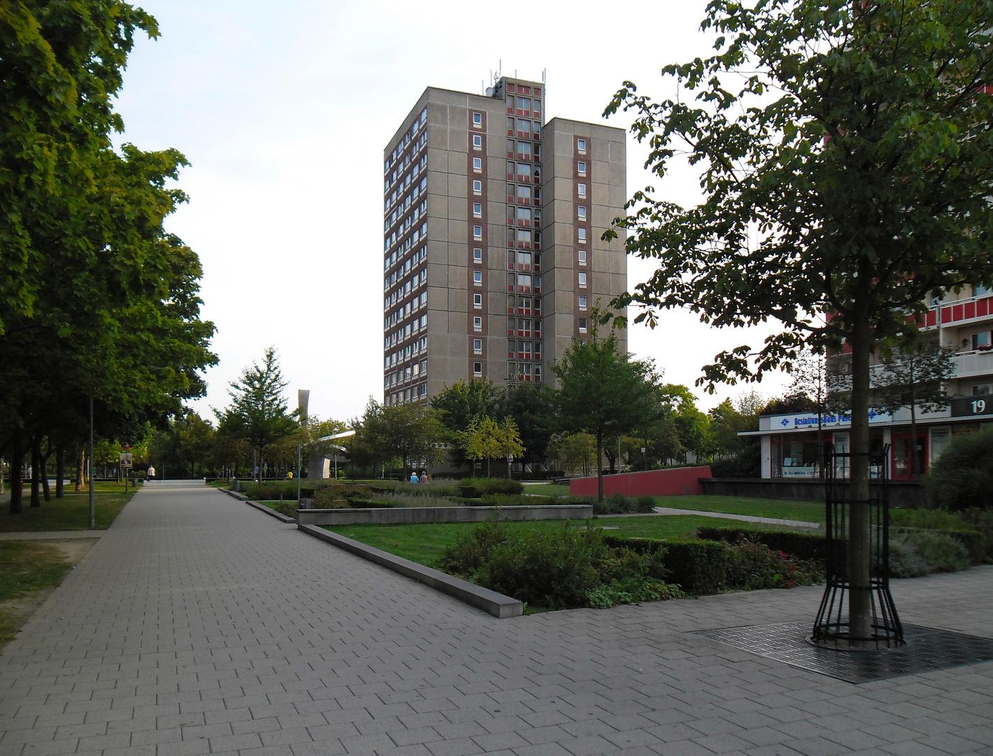 Leipzig-Grünau