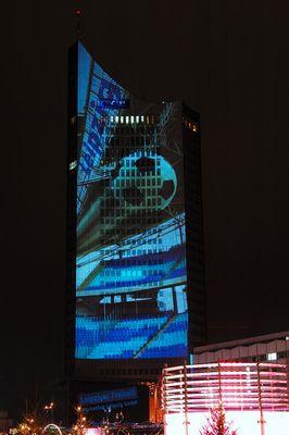 Leipzig im Fußballfieber