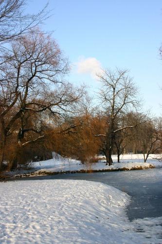 Leipzig Johannapark