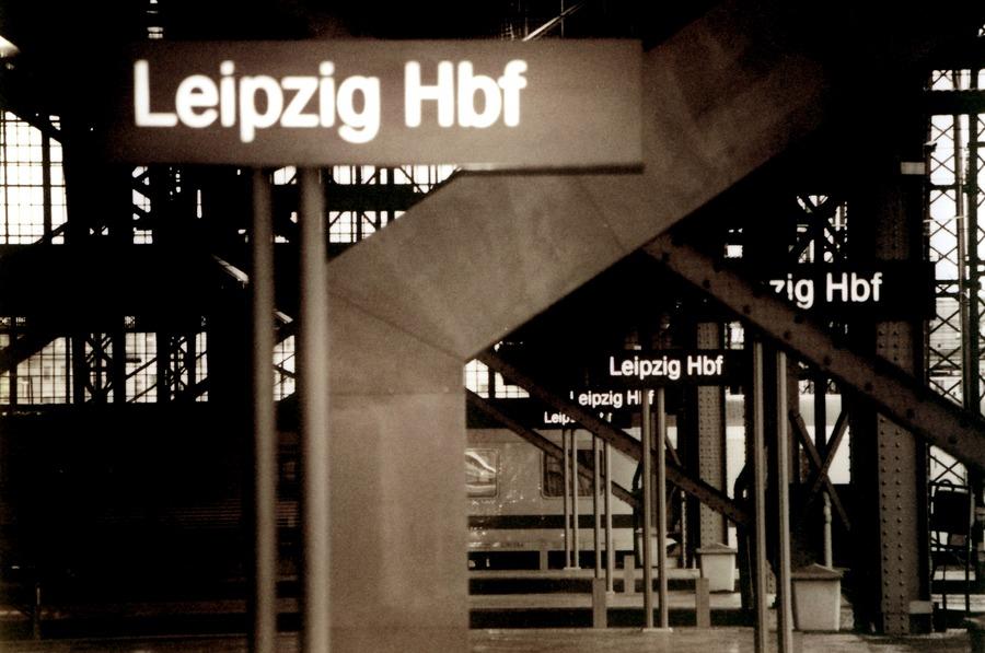 Leipzig, Leipzig...