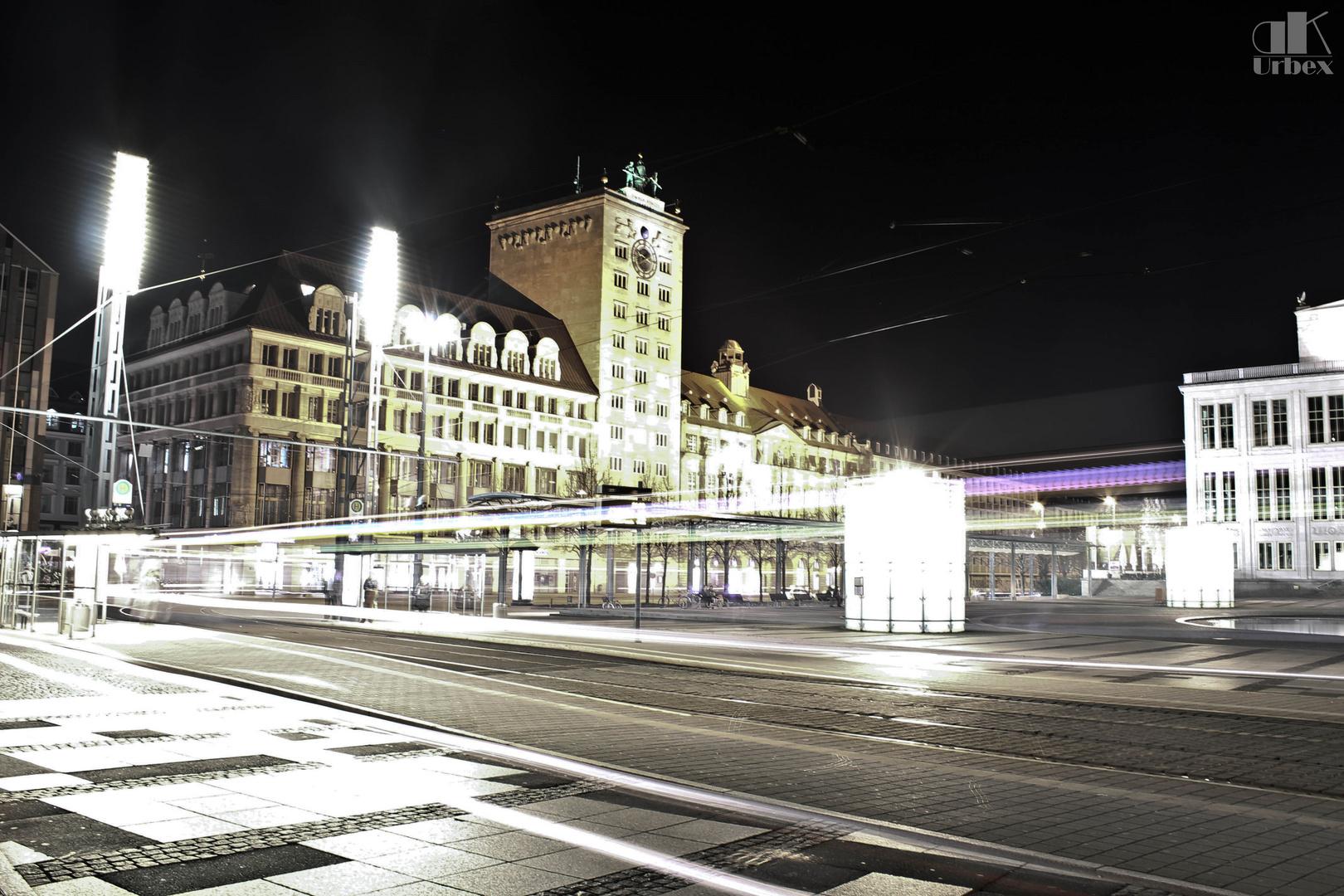 Leipzig - mein klein Paris!