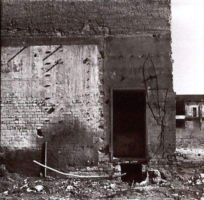 leipzig-plagwitz, ehemaliges industriegelände