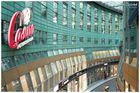 Leipzig Shoppingcenter