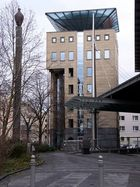 Leipzig Sparkassengebäude K-Liebknecht -Str