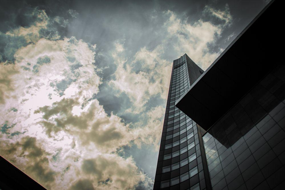 Leipzig Tower
