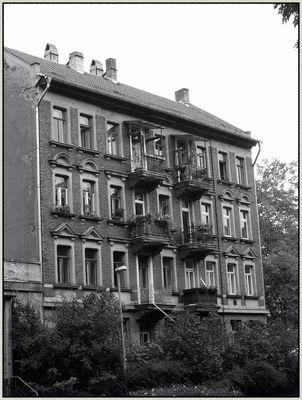 Leipzig wie im Jahr 1970