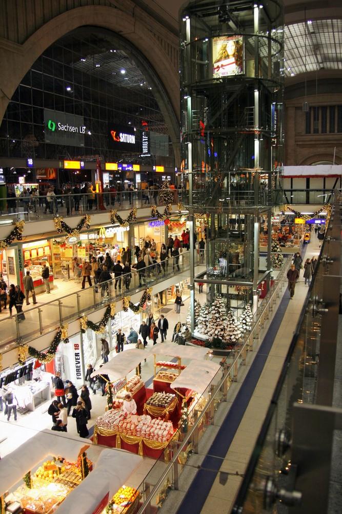 Leipziger Bahnhof