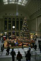 Leipziger Bahnhof Dezember
