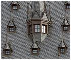 Leipziger Dachansicht