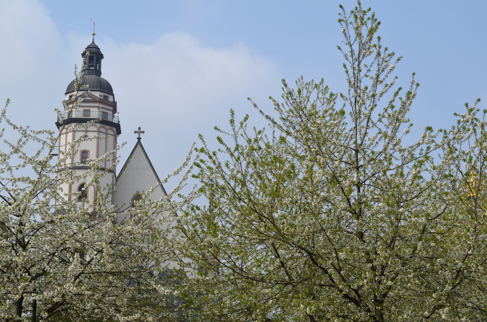 Leipziger Frühling