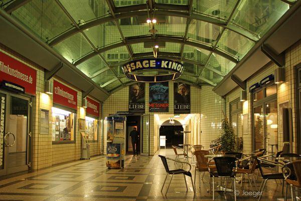 Leipziger Passagen