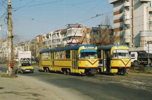 Leipziger Tatras in Craiova