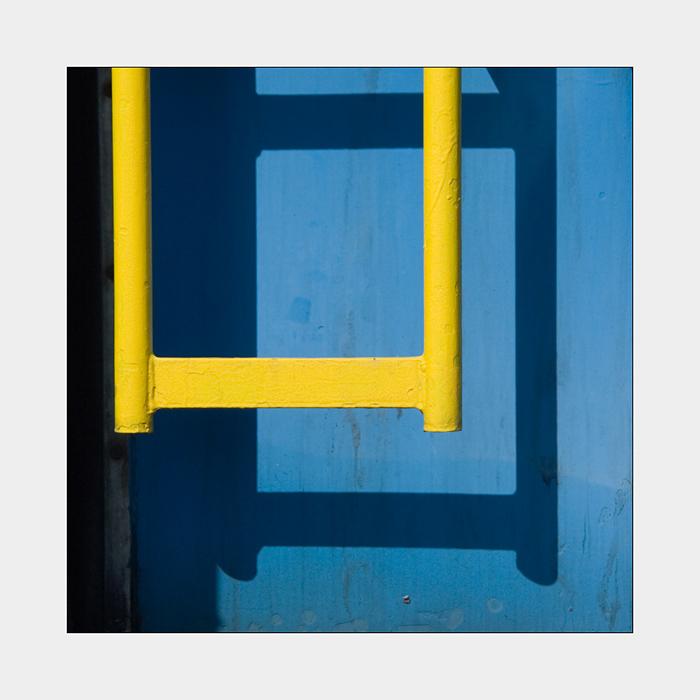 Leiter abstrakt