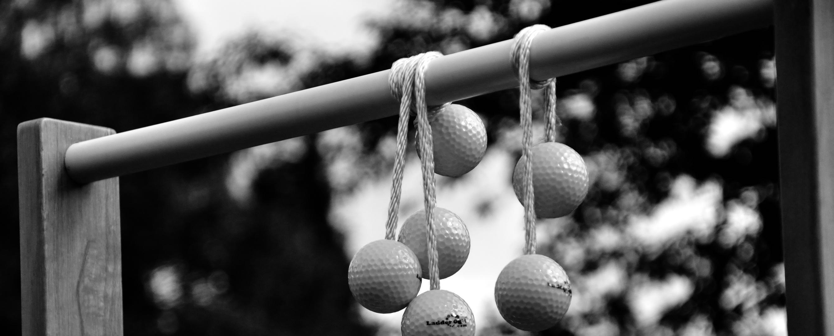 Leiter-Golf