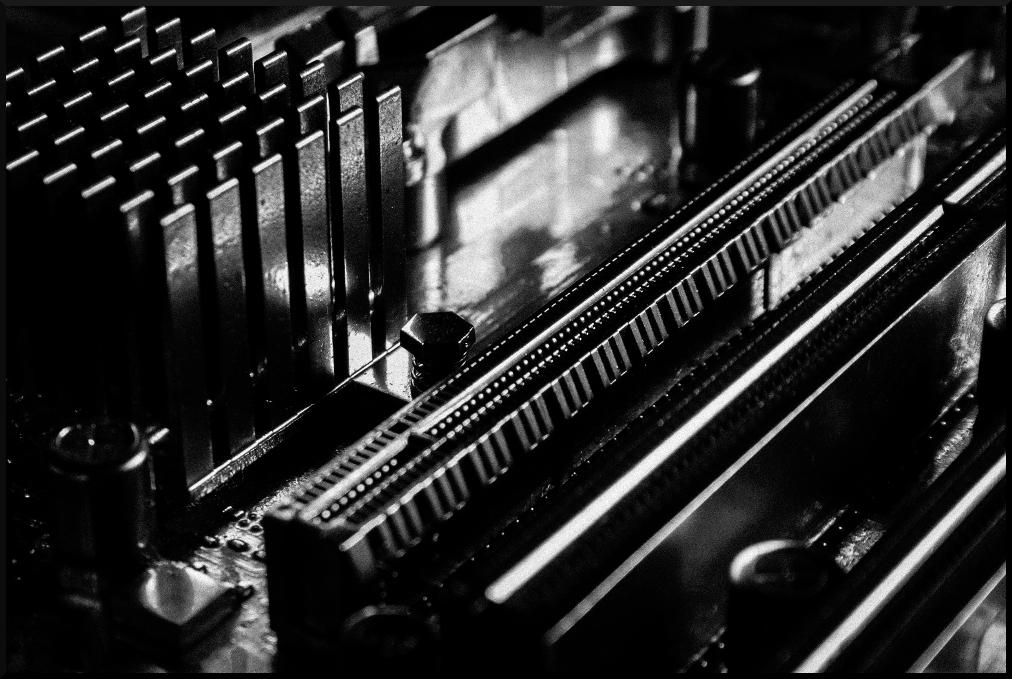 Leiterplatte I