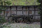 Leiterwagen oder Kastenwagen ? reload