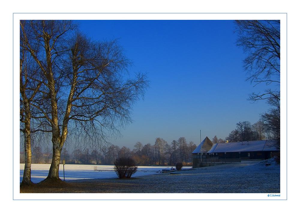 Leitgringer See...
