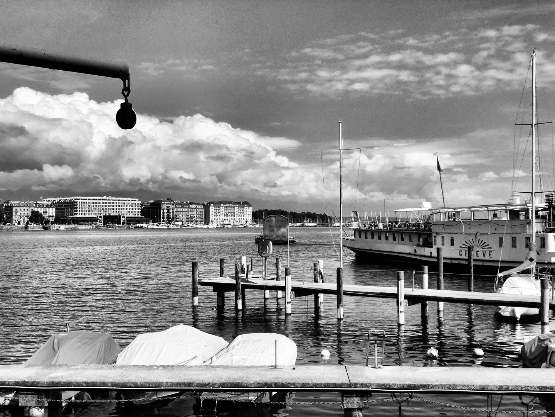 L'embarcadère