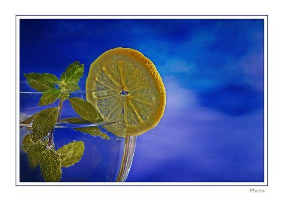 Lemon in heaven