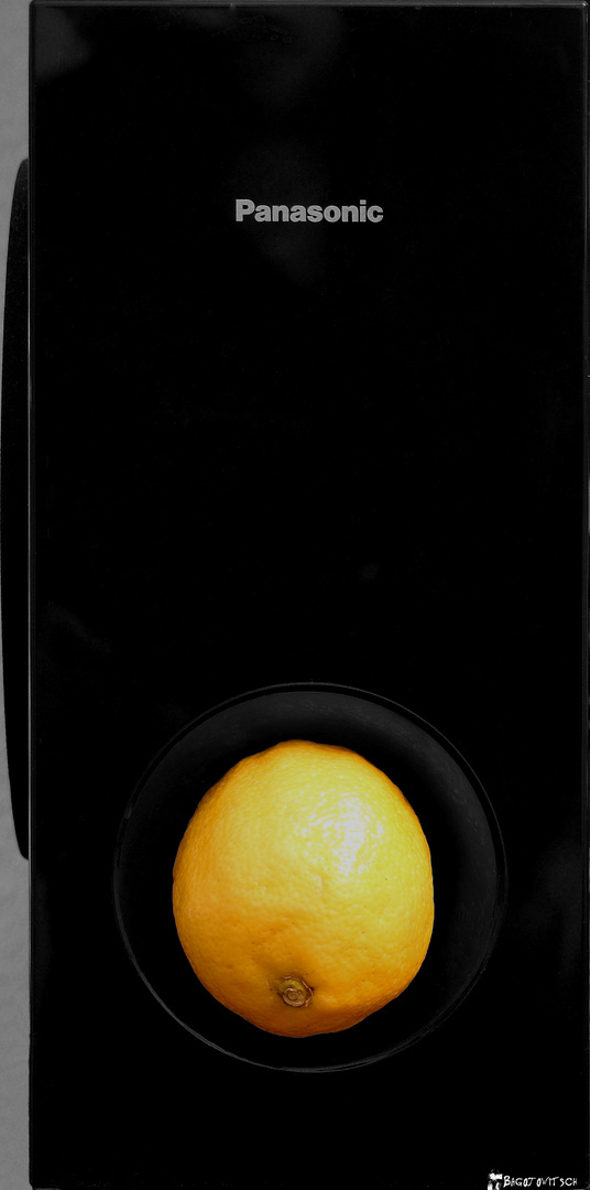 Lemon-Power