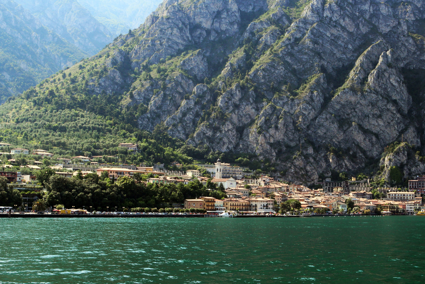 LEMONE / Gardasee