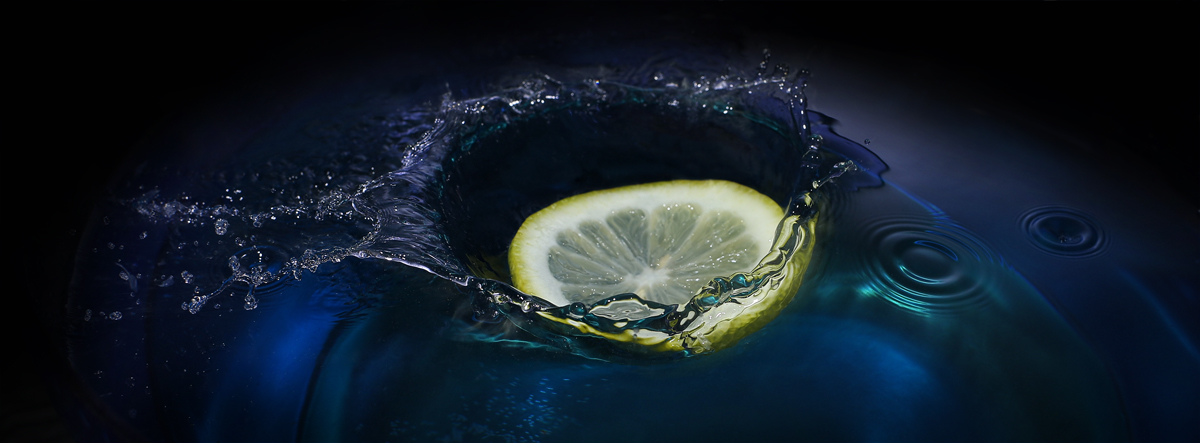Lemonsplash