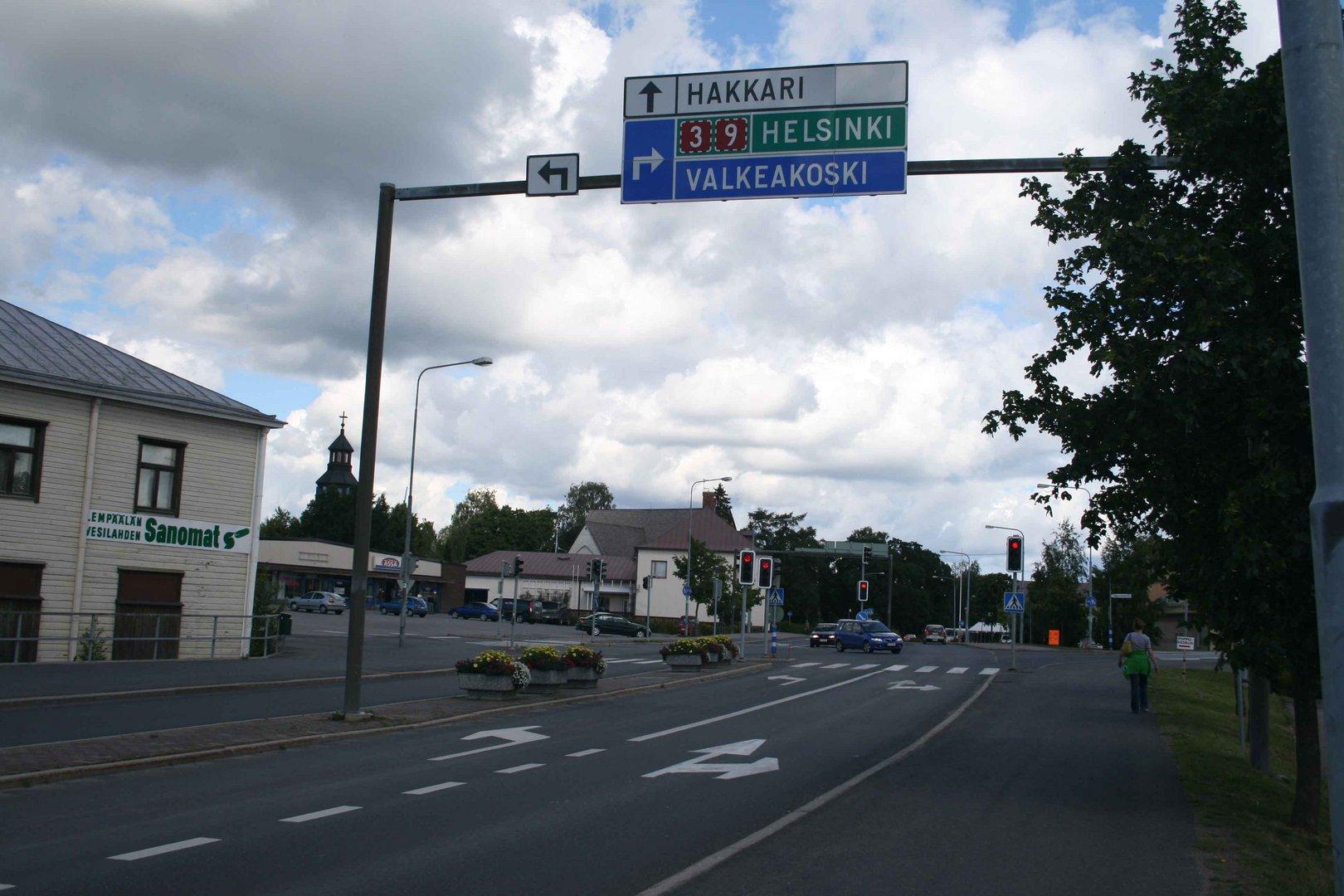 Lempäälän City