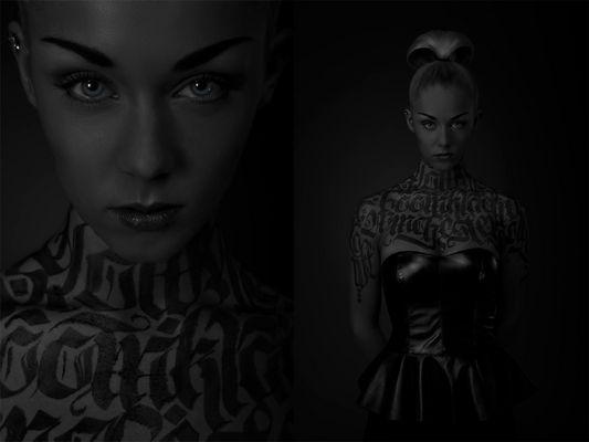 Lena / DarkKalli