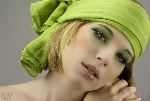 Lena green