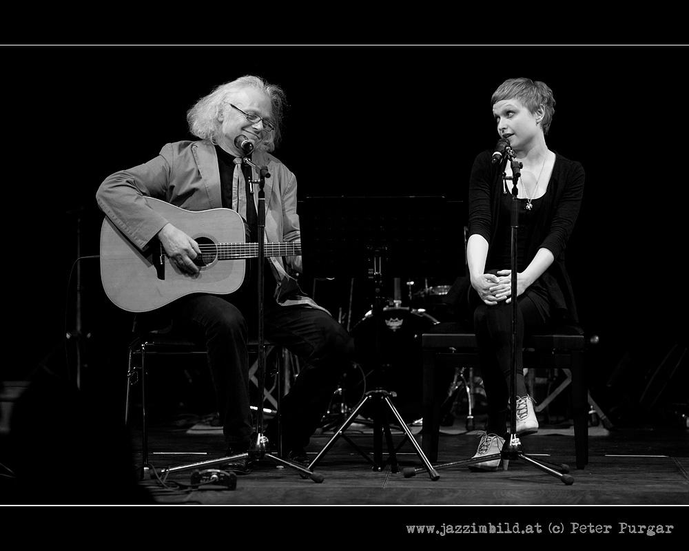 Lena & Paul Kiendler