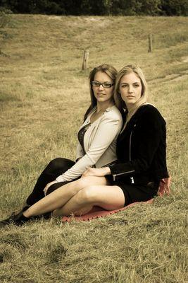 Lena und Laura