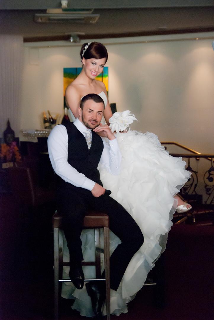 Lena & Vadim III