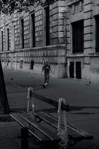 L'enfant de la rue