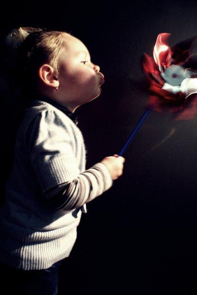 L'enfant est notre futur....