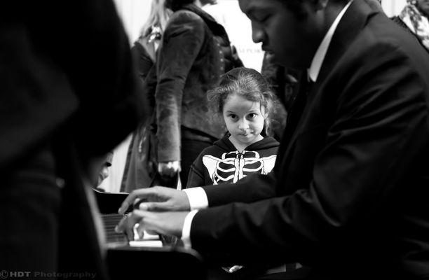 L'enfant et le Pianiste