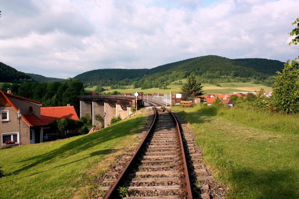 Lengenfeld unterm Stein