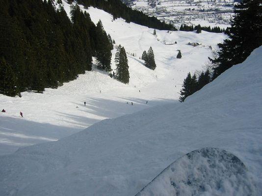 Lenggries[Snowboard]