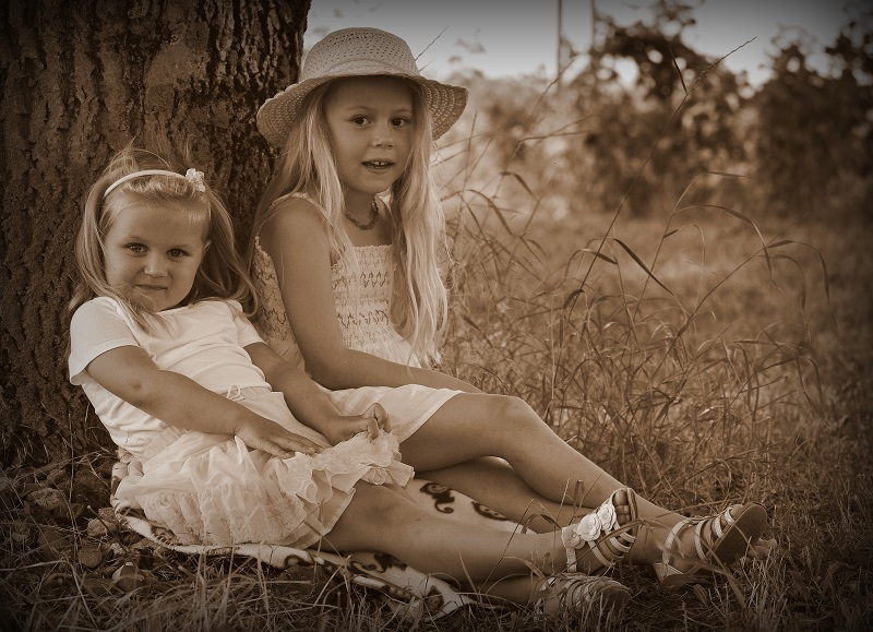 Leni und Anni
