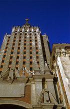 Leningradskaya-Hotel