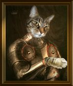 LEO King Lionheart