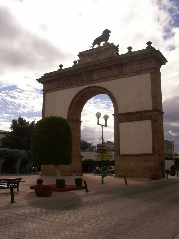 Leon gto, Mexico