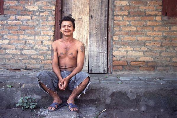 Leon Vieja, Nicaragua