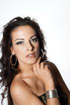 Leona Portrait im Studio_2