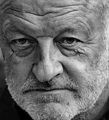 "Leonard Lansink, alias Georg Wilsberg aus der ZDF-Krimiserie ""Wilsberg"""