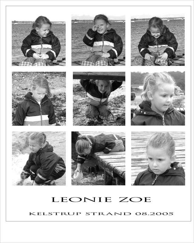 Leonie Zoe Kelstrup Strand 08.2005