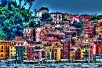 Lerici surreal